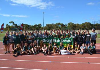 2019 Adelaide Athletics